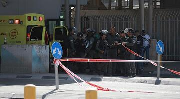 İsrail güçleri ateş açtı: Filistinli kadın hayatını kaybetti