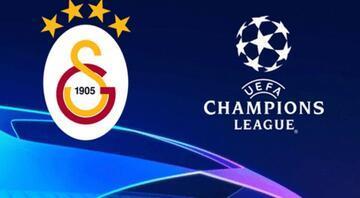 Galatasarayın Şampiyonlar Ligi maçı için UEFAdan seyirci kararı