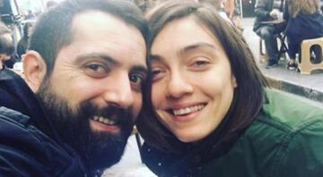 Merve Dizdar ile Gürhan Altundaşar boşandı