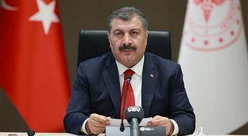 Sağlık Bakanı Fahrettin Koca açıkladı 35 yaş üstü yarın itibarıyla aşı yaptırabilecek