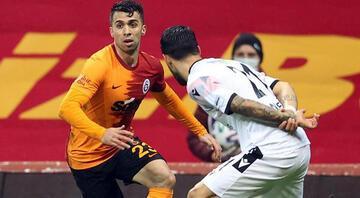 Son dakika transfer haberi... Galatasarayda bir imza daha 2 yıllık yeni sözleşme