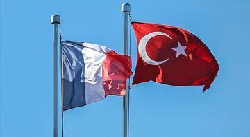 Az önce duyuruldu Fransadan flaş Türkiye kararı