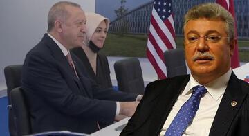 AK Partili Akbaşoğlundan Cumhurbaşkanı Erdoğanın çevirmeni Kavakcıya yönelik eleştirilere tepki