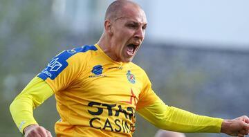 Son Dakika Haberi... Fenerbahçe, Freyin Royal Antwerpe transferini açıkladı