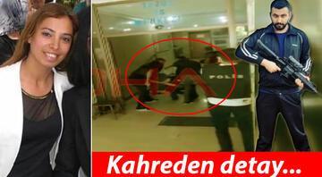 İzmirde HDP il binasına saldırı Deniz Poyraz hayatını kaybetti... Saldırganın yeni görüntüleri ortaya çıktı..