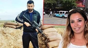 İzmirde HDP il binasında Deniz Poyrazı öldüren saldırgan Onur Gencer tutuklandı