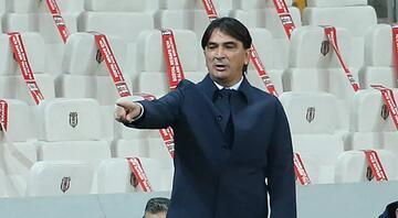 Fenerbahçenin teknik direktör adayları arasında olan isim Zlatko Dalic kimdir