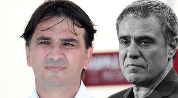 Son Dakika: Fenerbahçede Ersun Yanal çılgınlığı Teknik direktör için Zlatko Dalic konuşulurken...