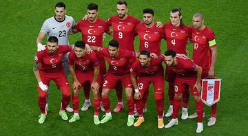 Son Dakika Haberi... A Milli Takımda Umut Meraş, İsviçre maçında oynayamayacak