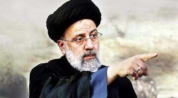 Son dakika: İranda resmi sonuçlar açıklandı: Reisi ülkenin 8. Cumhurbaşkanı seçildi
