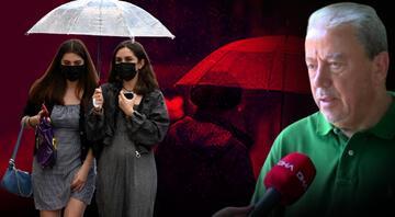 Yağışlar hangi gün sona eriyor Prof. Dr. Orhan Şen açıkladı