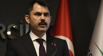 Bakan Kurumdan Marmara Denizindeki müsilaj seferberliği açıklaması