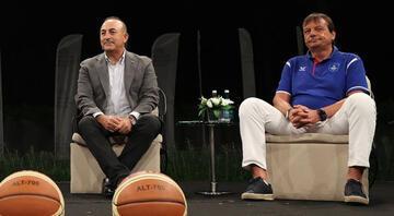 Ergin Atamandan Fenerbahçe cevabı Hedefim NBA