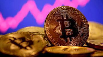 Bitcoinde sert düşüş 34 bin dolara geriledi