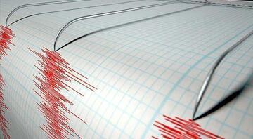 Datça açıklarında korkutan deprem Çok sayıda ilde hissedildi
