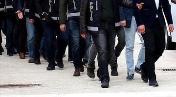 Diyarbakır merkezli 5 ilde Narko-terör operasyonu: 105 gözaltı kararı