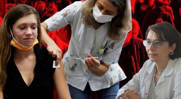 Bilim Kurulu Üyesi Yavuzdan Delta varyantı uyarısı... Koronavirüs salgınında Temmuz ayına dikkat çekti