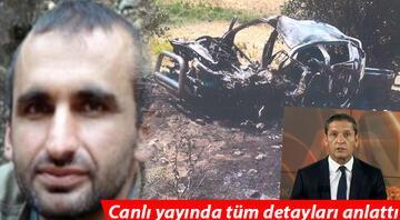 Kırmızı kategoride aranan PKKlı Ulaş Doğan etkisiz hale getirildi