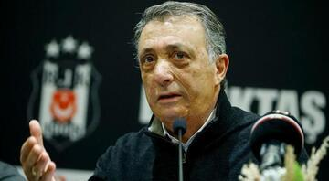 Son Dakika: Ahmet Nur Çebi, Kulüpler Birliği Vakfı Başkanlığını bırakıyor