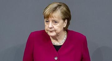 Merkelden pandemi itirafı: Dev yatırımlar gerekli