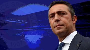 Fenerbahçe Başkanı Ali Koçtan yeni hoca, Sergen Yalçın ve transfer sözleri
