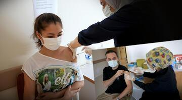 Sağlık Bakanı Fahrettin Koca duyurmuştu Koronavirüs aşılamasında yeni dönem
