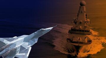 Rusya, İngiliz savaş gemisine uyarı ateşi açtı Karadenizde restleşme