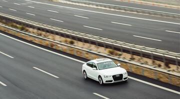 Bakan Soylu açıkladı Otoyollarda hız limitlerinin artırılması çalışması yapılıyor