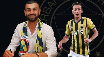 Fenerbahçe Genel Kurulunda Serdar Dursun ve Mesut Özil patlaması Aziz Yıldırımın sözleri sonrası...