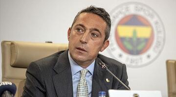 Fenerbahçede Ali Koç ve yönetimi ibra edildi