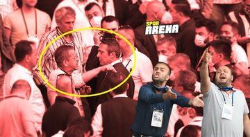 Son Dakika Haberi... Fenerbahçede yıllık aidatlar yükseltildi, gerginlik çıktı Ali Koç tribünde...