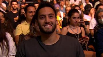 Survivorda İsmail Balaban-Poyraz finalinde Hakan Çalhanoğlu sürprizi