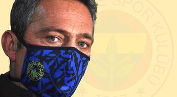 Son Dakika Transfer Haberi: Gözler Ali Koçta Fenerbahçenin teknik direktörü kim olacak