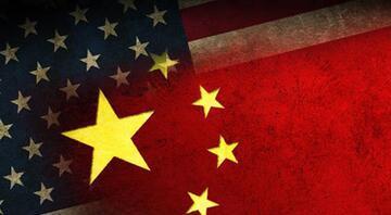 Çin, ABDyi dünya düzenini yıkmakla suçladı