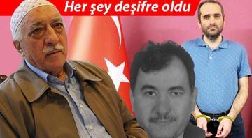 FETÖ elebaşı Fetullah Gülen ailesini de fişlemiş Her şey deşifre oldu