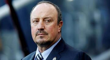 Rafael Benitez, Everton ile anlaşmaya vardı Fenerbahçenin son teklifi...