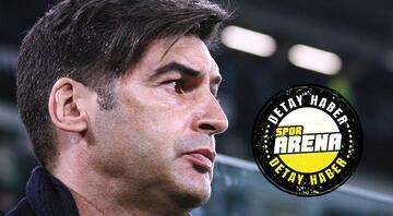 Paulo Fonsecanın Fenerbahçe sözleri olay oldu 2016 yılında...
