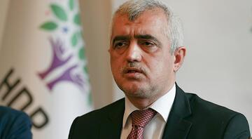 HDPli Ömer Faruk Gergerlioğlu tahliye edildi