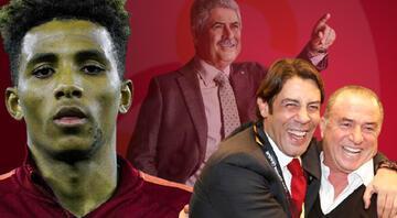 Son Dakika Galatasaray Haberi: Gedson Fernandes transferinde flaş gelişme Gözaltı sonrası işler karışmıştı..