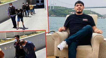 Adanada uyuşturucu satıcılarına operasyon Dizi oyuncusu gözaltında