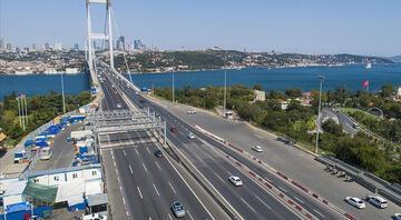 Erdoğan duyurdu: Kurban Bayramında köprü ve otoyollar ücretsiz olacak