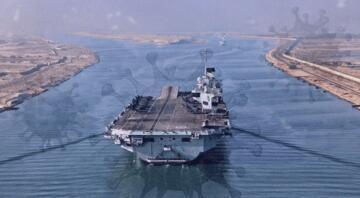 İngiliz uçak gemisi Queen Elizabethte koronavirüs alarmı