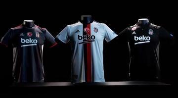 Beşiktaş yeni sezon forma fiyatları ne kadar olacak İşte 2021-2022 sezonu Beşiktaş formaları