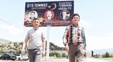 Aynı aileden 3 kahraman: 'Biz vatan için şehit olmaya gidiyoruz...'