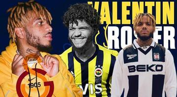 Son Dakika: Rosier transferinde yeni gelişme Beşiktaşı seçti, Galatasarayı bu sözlerle reddetti...
