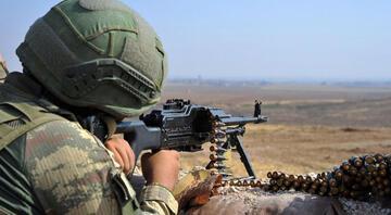 MSB duyurdu: 7 terörist etkisiz hale getirildi 3ü Kandil kadrosunda...