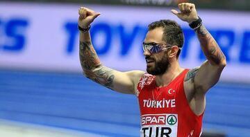 Türkiye, atletizmde Tokyo 2020ye en çok sporcu gönderen 25. ülke