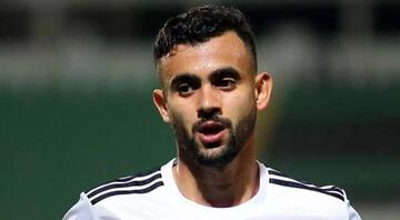 Beşiktaştan Galatasaraya Rachid Ghezzal tepkisi
