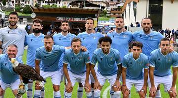 Vedat Muriqinin sahneye çıktığı maçta Lazio gol yağdırdı