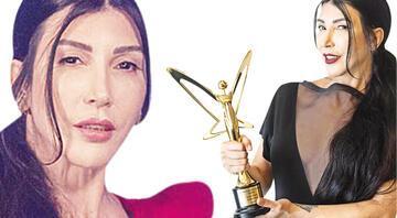 Meme kanserini atlatan Hande Yener:  Yaşadığımı kutluyorum